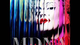 Give Me All Your Love - Madonna Ft. Nicki Minaj & Mia (Official Instrumental)