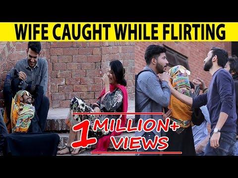 Xxx Mp4 Wife Caught While Cheating BNU University Lahori PrankStar 3gp Sex