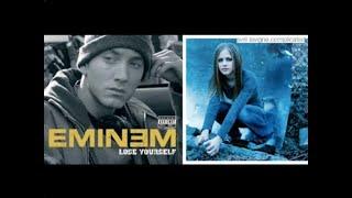 Eminem & Avril Lavigne - Lose Your Complexity (Mashup)