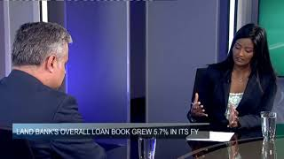 Land Bank remains profitable amidst  land uncertainty