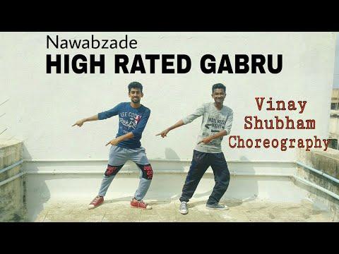 Xxx Mp4 High Rated Gabru Nawabzade Dance Choreography By Vinay Sankhe Shubham Sapkale 3gp Sex