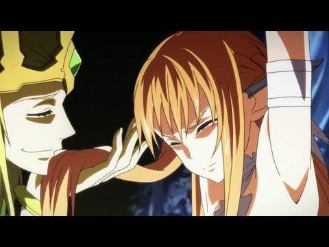 AZ Reaction Sword Art Online Episode 24