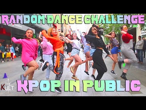 [KPOP IN PUBLIC] RANDOM DANCE CHALLENGE   BTS, BLACKPINK, TWICE, PENTAGON, SUNMI & MORE   THE KULT