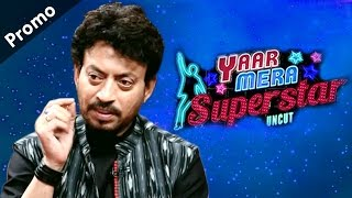 Irrfan Khan Says There Are No Words On His Script-