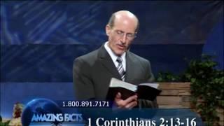 Praying for Discernment- (Doug Batchelor) AmazingFacts©