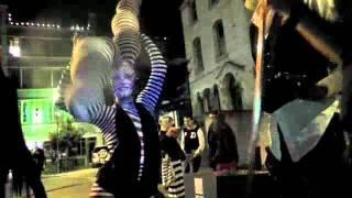 Nubile Venetian Trumpeting
