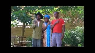 Swengere: Perfume anyumisa ekifaananyi