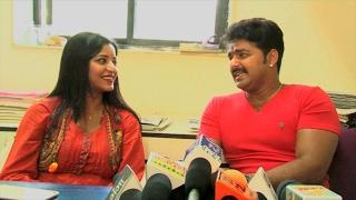 सरकार राज - Superhit Bhojpuri Film Sarkar Raj - Pawan Singh & Monalisa Exclusive Interview 2017