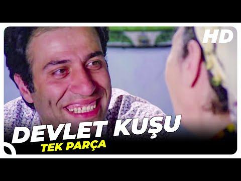 Devlet Kuşu Türk Filmi