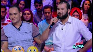 Cheb Bachir - A7na rana wled 3rouch 2017