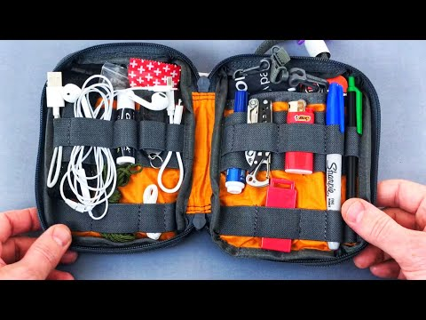 TSA Approved Travel Kit Surviving The Plane Built For Daily Life Flying Long Drives
