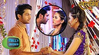 (Video) Lakshya & Ragini's Suhagraat Scene In Swaragini | Colors TV