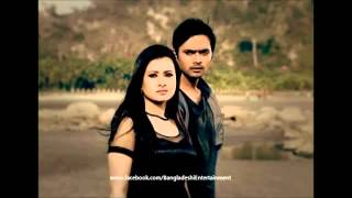 Bangla Song Ditio Bhalobasha   Shan Movie Chaya Chobi 2012 Full Video   YouTube