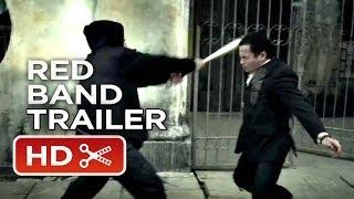 The Raid 2: Berandal Official Red Band Teaser Trailer #1 (2014) Crime-Thriller HD