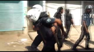 brahmanbaria hortal clash