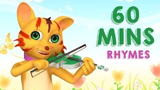 Hey Diddle Diddle | Nursery Rhymes Collection | Kid Rhymes