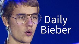 Justin Bieber Allegedly Headbutts Man - VIDEO