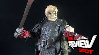 Collectible Spot - Asmus Toys Lord of the Rings Gothmog Sixth Scale Figure