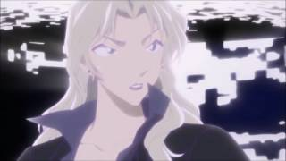 RUM First appearance (Detective Conan Movie 20)