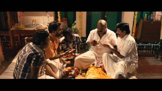 Desingu Raja Tamil Movie   Scenes   Comedy   Soori plans to destroy Vimal   Singampuli