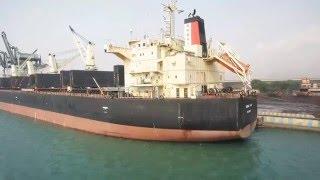 Paradip Port - Corporate Video