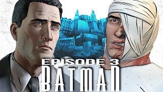 SAVE HARVEY DENT - BATMAN - New World Order Part 1