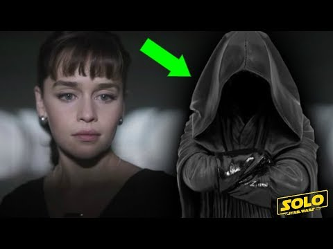 Xxx Mp4 Solo A Star Wars Story ENDING EXPLAINED 3gp Sex