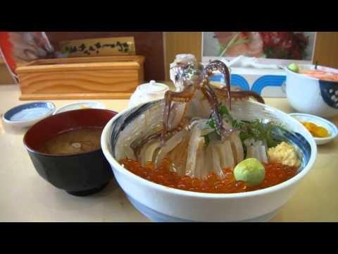 Xxx Mp4 Dancing Squid Bowl Dish In Hakodate 3gp Sex