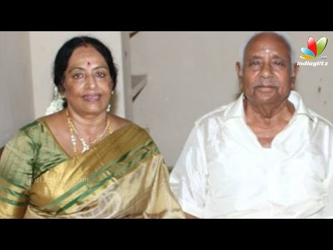 Xxx Mp4 Veteran Actress K R Vijaya S Husband Passes Away Hot Tamil Cinema News 3gp Sex