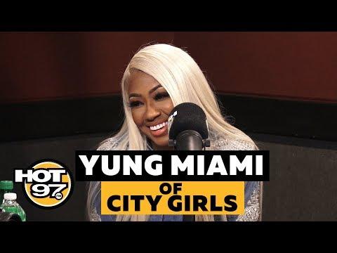 Xxx Mp4 Yung Miami On JT Release Sex Raps Trina Meeting Drake 3gp Sex