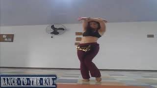 رقص منازل  2018 .6_ Belly Dance