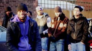 MCTV - Ace Mafia [Sq4p$ent] - The Return (Music Video) (HD)