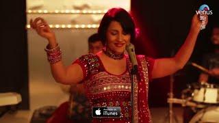 Jiya Jale Jaan Jale |  Feat.   Madhushree