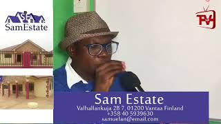 JNANA CAKSUS DAS TALKS ABOUT FAKE GHANAIAN PASTORS #KofiTVLive