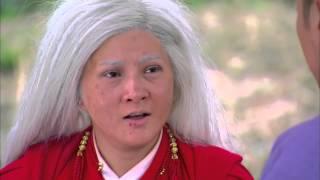 The Demi-Gods and Semi-Devils episode35 [English Subtitles][HD][FULL]