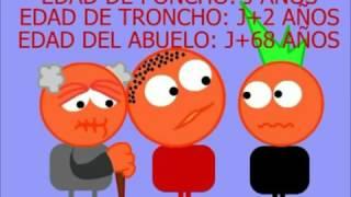 01 Las aventuras de Troncho y Poncho   Expresiones Algebraicas