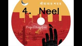 HeartzRelation Band -  Neel (official audio)