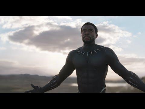 Xxx Mp4 Black Panther Teaser Trailer HD 3gp Sex
