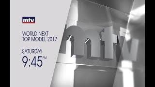 World Next Top Model 2017 - 20/09/2017 - Promo