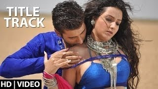 TALMATAL Title Track (Video) - Aami Sudhu Cheyechi Tomay (2014) | Ankush | Subhashree