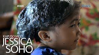Kapuso Mo, Jessica Soho: Ang laban ni Ella