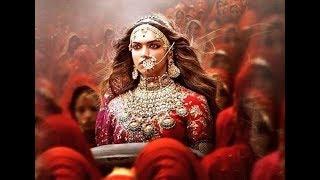 Padmaavat |  Official Trailer Out | Padmavati | Deepika Padukone | Rani Padmini Real Story (Eng Sub)