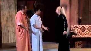 حسن البلام نبي بنات مشهد مضحك مسرحية الياخور