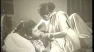 DEBDAS - Bangla Movie of KOBORI & BULBUL AHMED - Part 2 End.flv