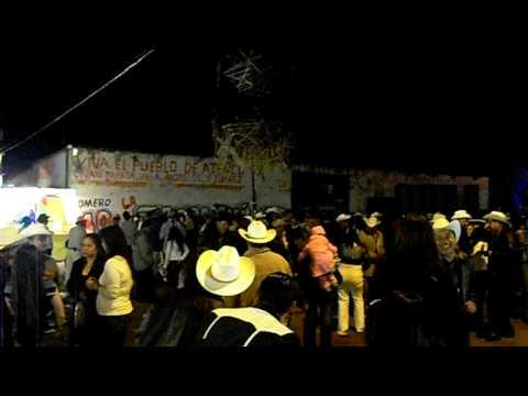 Romero de torres michoacan la fiesta 2008