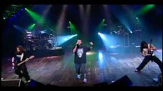 Tribuzy & Bruce Dickinson - Tears Of The Dragon(Execution Live Reunion DVD)