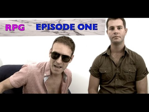 'Role Play Gay' (EPISODE ONE) (Web Series)
