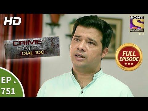 Xxx Mp4 Crime Patrol Dial 100 Ep 751 Full Episode 9th April 2018 3gp Sex