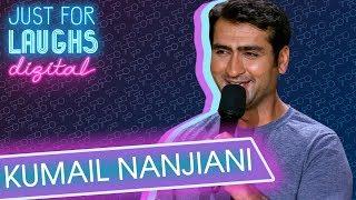 Kumail Nanjiani Stand Up - 2013