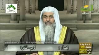فتاوى الرحمة - للشيخ مصطفى العدوي 16-1-2017